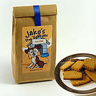 Jake's Chicken Dog Treat Mix