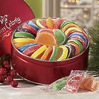Fruitful Delight 1.75 Pound Gift Tin