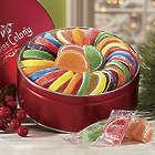 Fruitful Delight 1.75 Pound Gift Tin