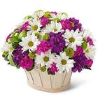 Deluxe Blooming Bounty Bouquet