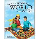 My Very Own World Adventure Personalized Kid's Book