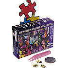 The World's Smallest Jigsaw Puzzle