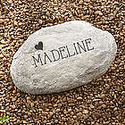 Personalized Reasons Why Small Garden Stone