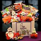 Halloween Boo Box Gift Care Package