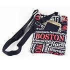 Boston Neck Wallet
