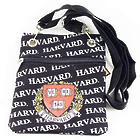 Harvard Neck Wallet