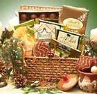 Holiday Wishes Gourmet Gift Chest