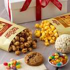 Popcorn Gift Sampler of the Month Club - Starts in January