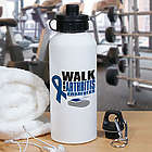 Walk for Arthritis Awareness Water Bottle