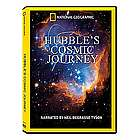 Hubble's Cosmic Journey DVD