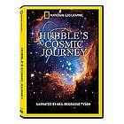 Hubble's Cosmic Journey DVD