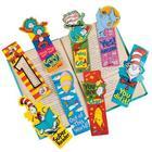 Dr. Seuss Incentive Bookmarks