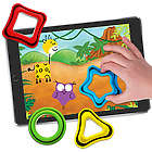 Kid's Shapes Tablet Game