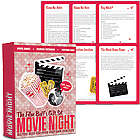 Film Buff's Movie Night Gift Set