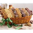 Fresh Baked Cookie and Brownie Bonanza Gift Basket