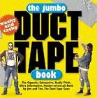 The Jumbo Duct Tape Book