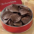 Sugar-Free Chocolatey Candies Gift Tin