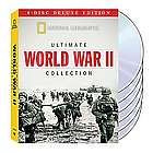 The Ultimate World War II Collection Deluxe Edition DVD Set