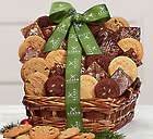 Two Dozen Cookies and Brownies Gift Basket