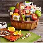Organic Favorites Gift Basket