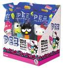 Hello Kitty Assorted Pez Dispensers 12 Count Display Box
