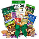 Heart Healthy Snacks Gift Basket