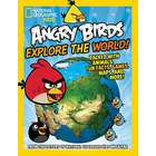 Angry Birds Explore the World Children's Book