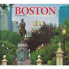 Boston Impressions Photography Book