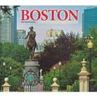Boston Impressions Photography Book
