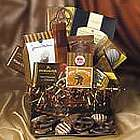 My Custom Gourmet Gift Basket