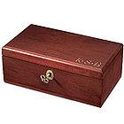 Wooden Valet Keepsake Box