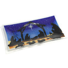 "Bethlehem 14"" Rectangular Tray"