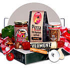 Pizza Fun Gift Basket