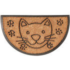 Cat Face Doormat