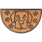 Dog Face Doormat