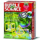 Kid's Bubble Science Kit