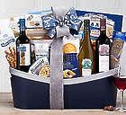 Alfasi Winery Kosher Trio Gift Basket