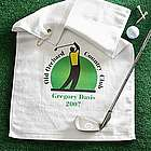 You Name It� Custom Golf Towel