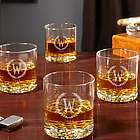 Buckman Statesman Whiskey Glasses