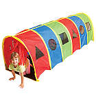 Kid's Tickle Me Geo Tunnel
