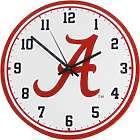 Personalized NCAA Wall Clock