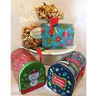 Booey Bites Christmas Mailbox Gift Box