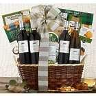 Steeplechase Quartet of Wine Gift Basket