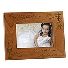 My Holy Communion Photo Frame