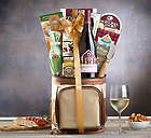 Hole in One with Chardonnay Gift Basket