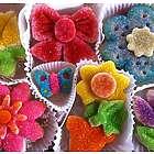 Flower Garden Sugar Cookie Crisp Gift Box