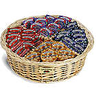 Smucker's® Single Servings Basket