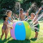 Inflatable Fountain Beach Ball