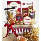 #1 Dad Ultimate Sports Fan Gift Basket