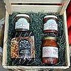 So Much Salsa Gift Box